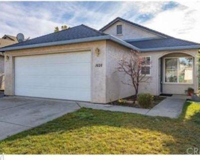 1020 Windsor Way, Chico, CA 95926 3 Bedroom House