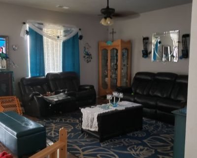 Senior women and mother looking for roommate