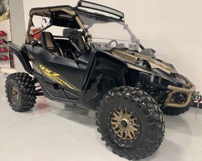 2020 Yamaha YXZ1000R SS XT-R Utility Sport Brilliant, OH