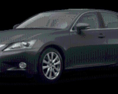2014 Lexus GS GS 350