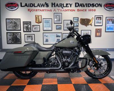 2021 Harley-Davidson Road King Special Tour Baldwin Park, CA