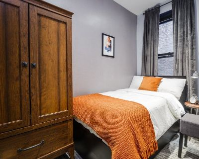 Furnished Private Room in Upper East Side #1563B
