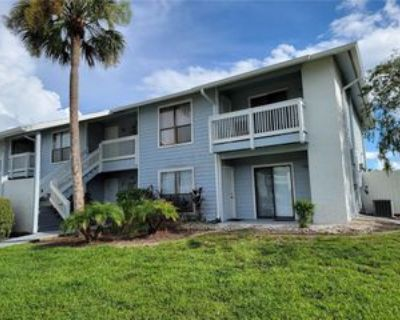 455 Alt 19 S #225, Palm Harbor, FL 34683 1 Bedroom Condo