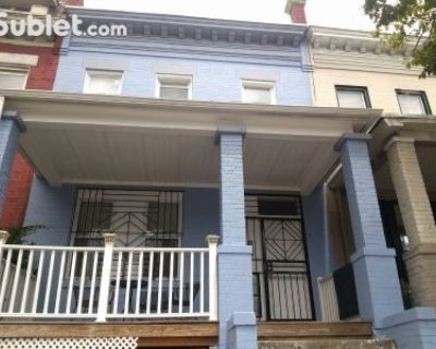 $725 5 townhouse in Columbia Hts-Shaw