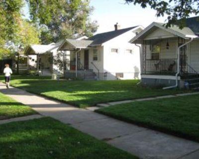 1824 S Franklin St, Denver, CO 80210 2 Bedroom House