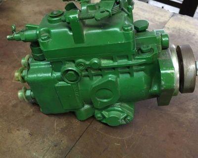 Volvo Penta Marine Diesel Injection Pump Bosch