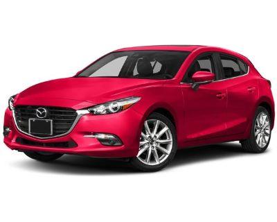 Pre-Owned 2017 Mazda3 5-Door Grand Touring FWD Hatchback