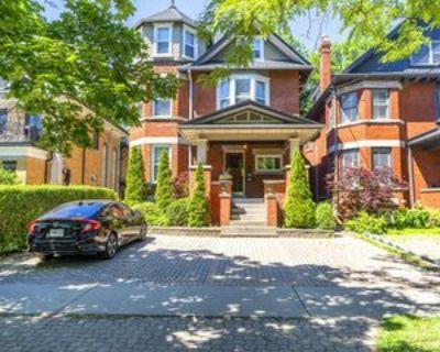 144 Madison Avenue #A, Toronto, ON M5R 2S5 1 Bedroom Apartment