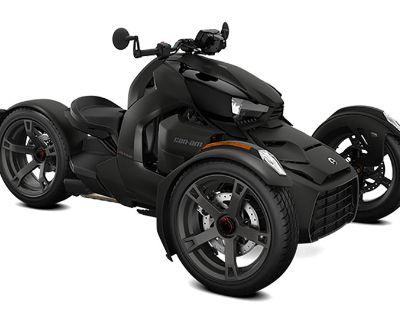 2021 Can-Am Ryker 600 ACE 3 Wheel Motorcycle Chesapeake, VA