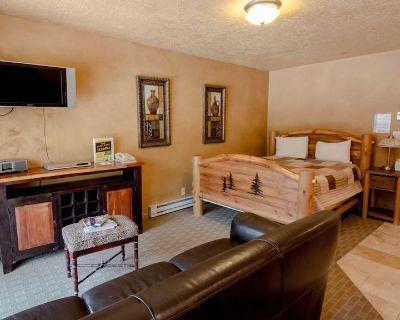 Park City - Treasure Mountain Inn - Junior Suite #33 - Downtown Park City