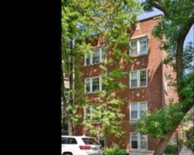 1921 N Bissell St #E, Chicago, IL 60614 1 Bedroom House