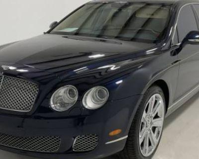 2010 Bentley Flying Spur W12