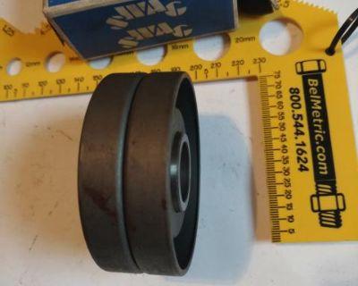 Timing belt roller 069109243B