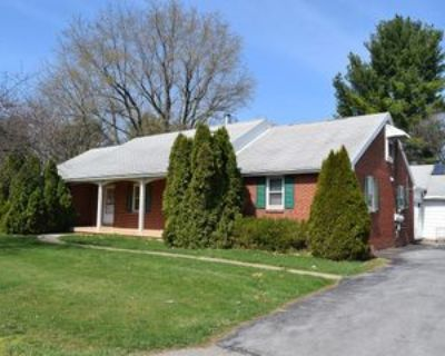 819 West Whitehall Road - 1 #1, State College, PA 16801 4 Bedroom Apartment