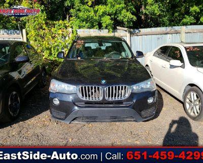 Used 2015 BMW X3 AWD 4dr xDrive28i