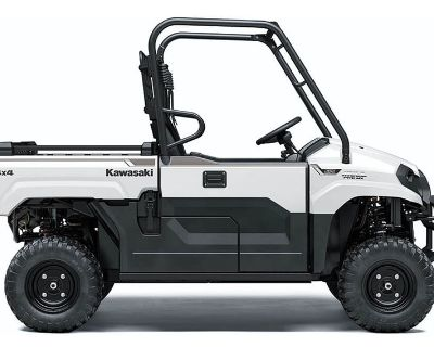 2022 Kawasaki Mule PRO-MX EPS Utility SxS Clearwater, FL