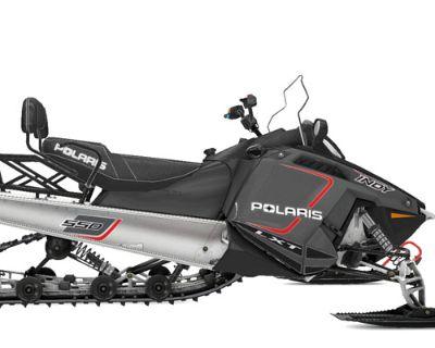 2022 Polaris 550 Indy LXT ES North Edition Snowmobile Touring Kaukauna, WI
