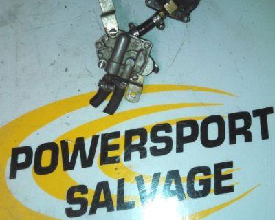 Evinrude Johnson 7.5 Hp Seahorse Engine Fuel Pump Gas Diaphram 56 57 58 Ad12