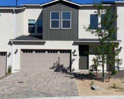 Falcon Rock Lane, Sun Valley, NV 89433 3 Bedroom House