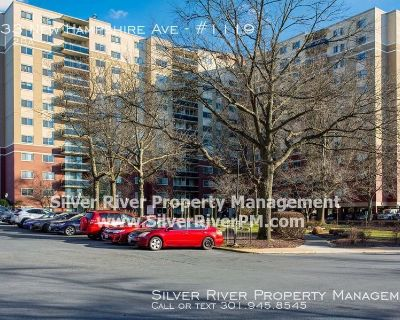 7333 New Hampshire Ave #1119