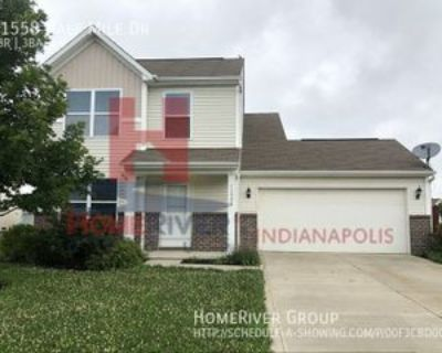 11558 Half Mile Dr, Indianapolis, IN 46235 3 Bedroom House