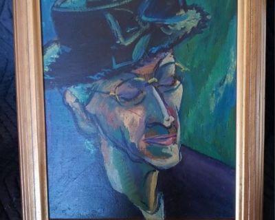 Mid Summer Multi Estate Art & Antique Auction