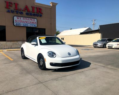 Used 2015 Volkswagen Beetle Convertible 2dr Auto 1.8T PZEV