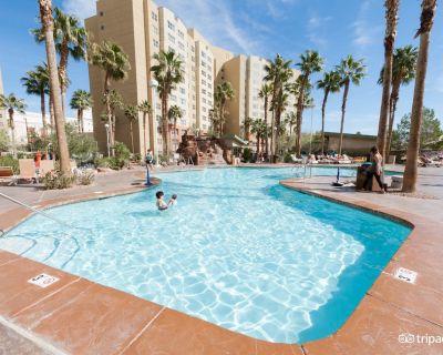The Grandview at Las Vegas - Enterprise