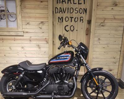 2021 Harley-Davidson Iron 1200 Sportster Mentor, OH