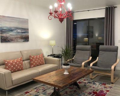 Beautifully renovated condo in the Catalina Foothills in Tucson. - Catalina Foothills