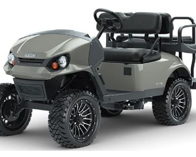 2022 E-Z-GO Express S4 Elite 2.0 Electric Golf Carts Jackson, TN