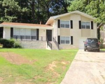 3577 Collier Dr Nw, Atlanta, GA 30331 4 Bedroom House