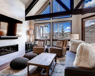 Luxe Pines Lodge Townhome Sleeps 10 - Beaver Creek
