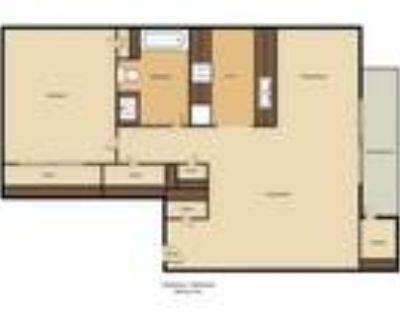 The Redwoods Apartments - 1 Bedroom 1 Bathroom