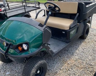 2020 Cushman HAULER PRO - 72V Golf carts Covington, GA