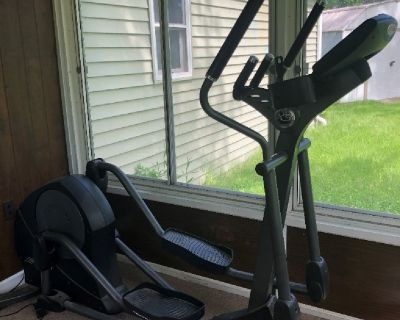 High Quality Cross Trainer Life Fittness