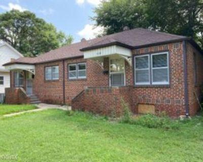 408 S Millwood St, Wichita, KS 67213 1 Bedroom Apartment