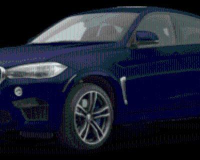 2018 BMW X6 M Standard