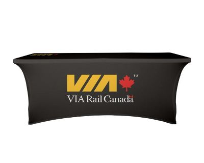 Customize Your Custom Table Covers