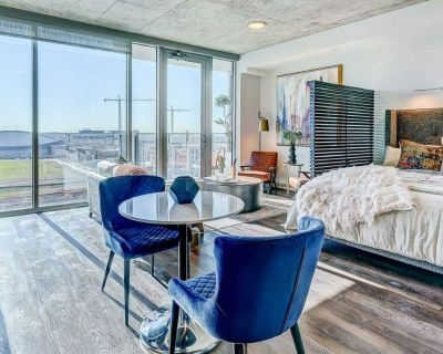Wonderful 1 BR at Great Low Rate