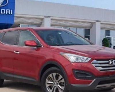 2015 Hyundai Santa Fe Sport Base