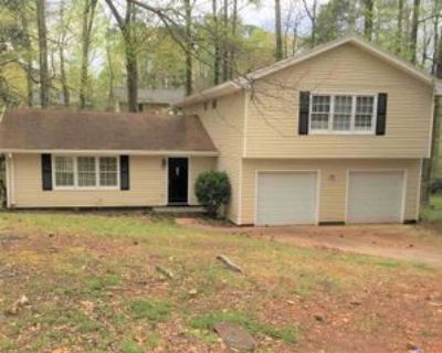 4627 Eberline Ct, Stone Mountain, GA 30083 4 Bedroom House