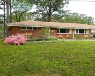 223 Valleau Rd Road, Norfolk, VA 23502 4 Bedroom House