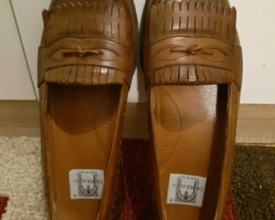 Cable & Co Mens Loafers