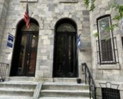 2106 Pine St #3R, Philadelphia, PA 19103 1 Bedroom Condo