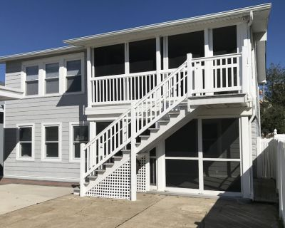 Newly remodeled 2 Bedroom, 1 Bath, first floor condo. - Wildwood