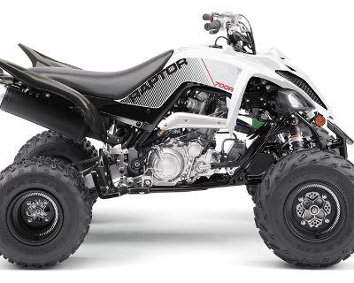 2021 Yamaha Raptor 700R SE ATV Sport Orlando, FL