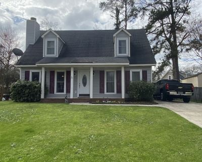 Masters Rental Close to ANGC 3 Bed 2 Bath House right off of Washington Road - Augusta