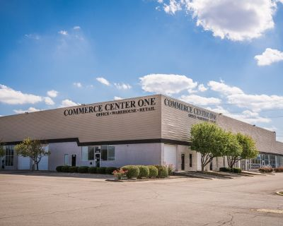 A Commerce Center