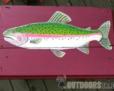 FS Trout Table!